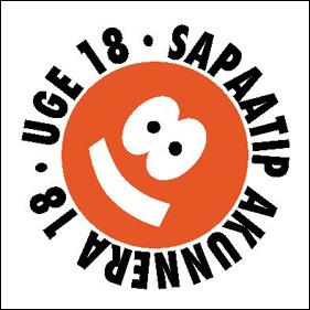 """""""Uge 18 logo"""""""