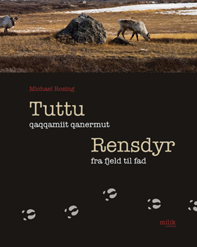 """Tuttu – qaqqamiit qanermut"""